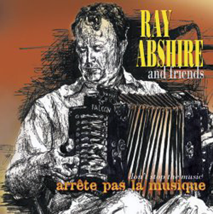 Ray Abshire